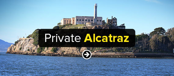 Private Alcatraz Tours