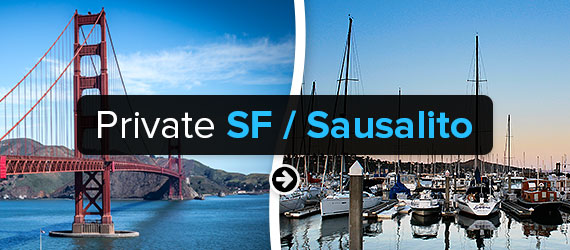 Private SF / Sausalito